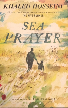 seaprayers