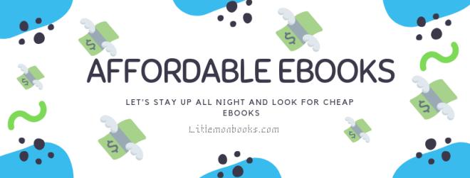 Affordable Ebooks